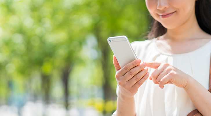 【MEO対策が何故今必要なのか】スマートフォン利用者の推移