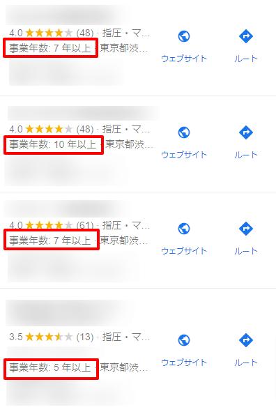 Googleマイビジネス 最新動向③